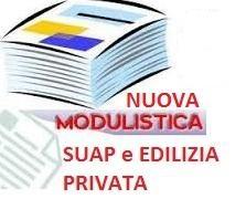 MODULISTICA SUAP/SUE